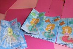 Faltkarten Basteln Im Kidsweb De