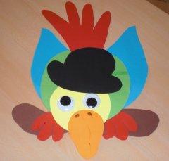 vogel-spezial im kidsweb.de, Garten und erstellen