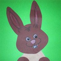 Osterhasen Gesicht Malvorlage Coloring And Malvorlagan 3