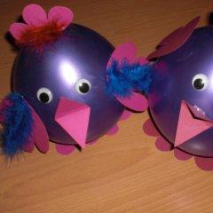 Luftballonküken