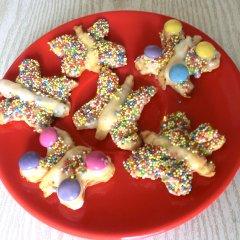Fingerfood für kleine Leute im kidsweb.de