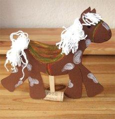 Pferde Spezial Im Kidsweb De