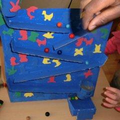 meerestiere kindergarten fingerspiel