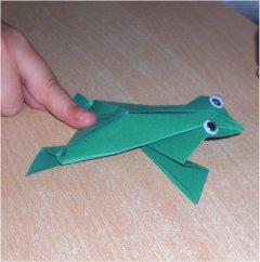 Gut bekannt Tiere falten im kidsweb.de LE29