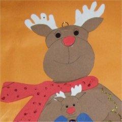 Weihnachtsseite für Kinder im kidsweb.de