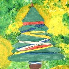 Weihnachtsbasteln Im Kindergarten.Weihnachtsbasteln Für Kinder In Der Weihnachtsseite Für Kinder Im
