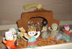Dies Und Das Hierwirdgebastelt Seite 4 Weihnachtsgeschenke Basteln